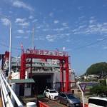 東京湾一周ライド(後編)