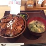 2016年の初ライドは十勝村の豚丼リベンジから!