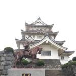 亥鼻(いのはな)城、別名千葉城を堪能してきた!
