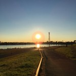 2016年度最後の更新ですわよ!江戸川ポタあり